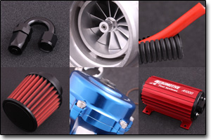 Motorsport products - Maxxtuning AB