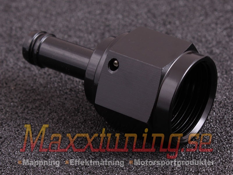 AN6 coupling for 8mm hose