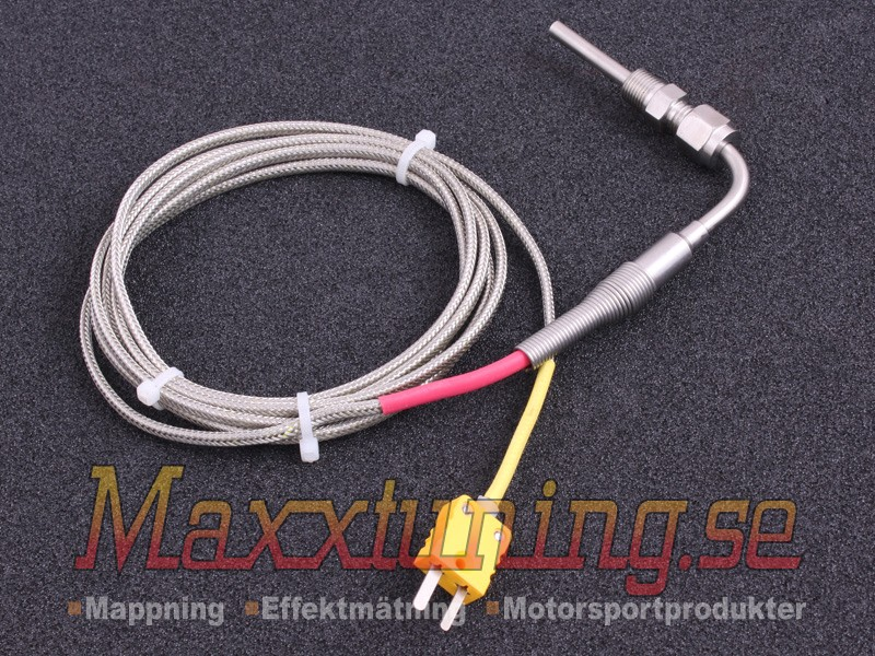 Exhaust gas temperature sensor 1.8m