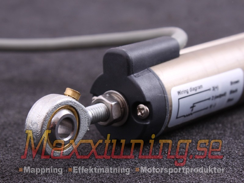 Linear position sensor 0-5v 100mm