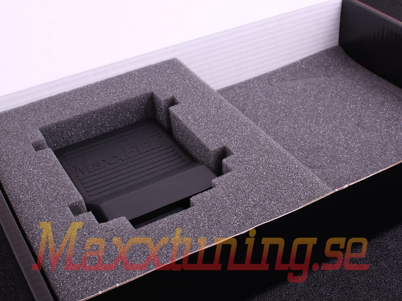 MaxxECU STREET unit with no accessories in box