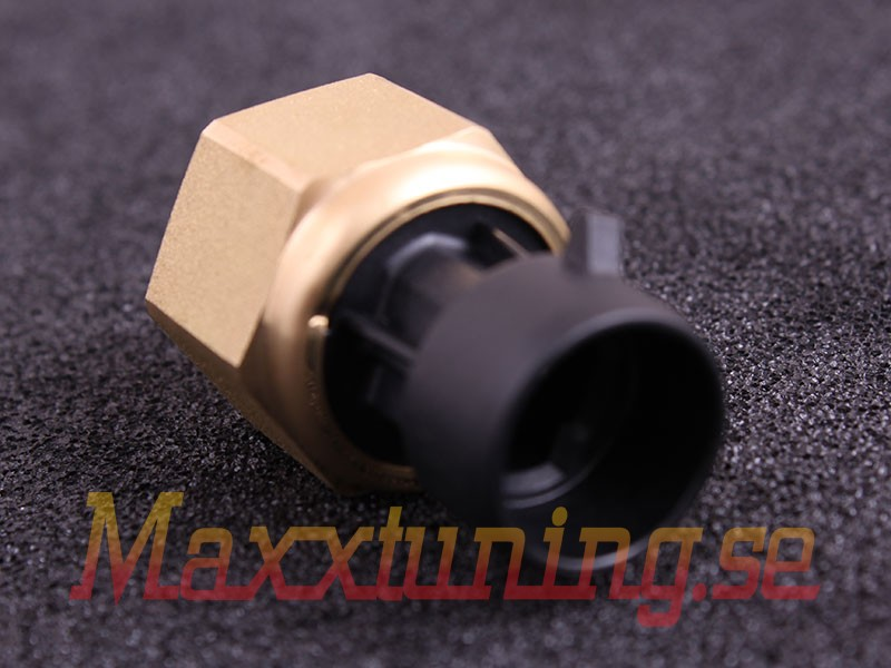 Pressure sensor 10bar 1/8 NPT 27 0-5v (air, no vaccum)