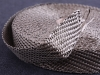 Exhaust wrap 25mm x 15m Titanium