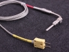 Exhaust gas temperature sensor 1.8m covered tip