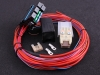 MaxxECU relay box with 4m cables
