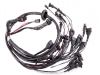 Terminated engine harness - BMW M50 no accessories