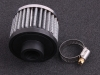 Crankcase filter 25mm