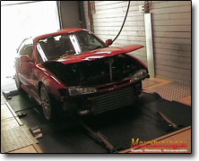 Tuning Nissan S14 - Apexi Power Fc