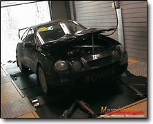 Tuning Toyota 3SGTE (2000cc) Apexi Power Fc, , Bensin 95/98