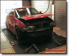 Tuning Nissan RB26 (2600cc) Autronic SM4, , Bensin 95/98