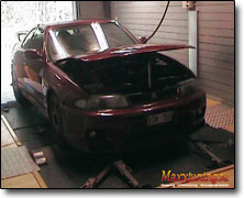 Tuning Nissan RB26 (2600cc) Link G4, , E85