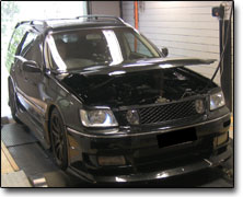 Tuning Nissan RB26 (2500cc) Apexi Power Fc, , Bensin 95/98