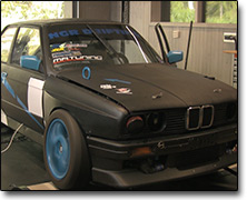 Tuning BMW Turbo - VEMS